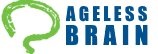 Ageless Brain Logo
